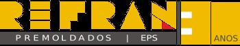 Refran | Pré-Moldados | EPS Isopor© | Lajes Pré Moldadas de EPS (Isopor) e Concreto.