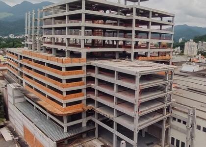 Abcic promoverá no Concrete Show curso sobre os principais aspectos das estruturas pré-fabricadas de concreto