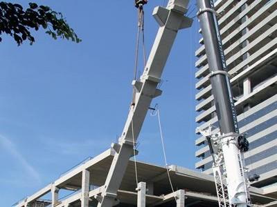 Planejamento e controle da qualidade resumem as principais características e vantagens dos pré-fabricados de concreto